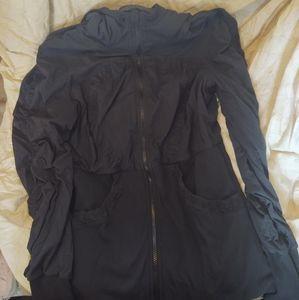Lululemon dance studio jacket